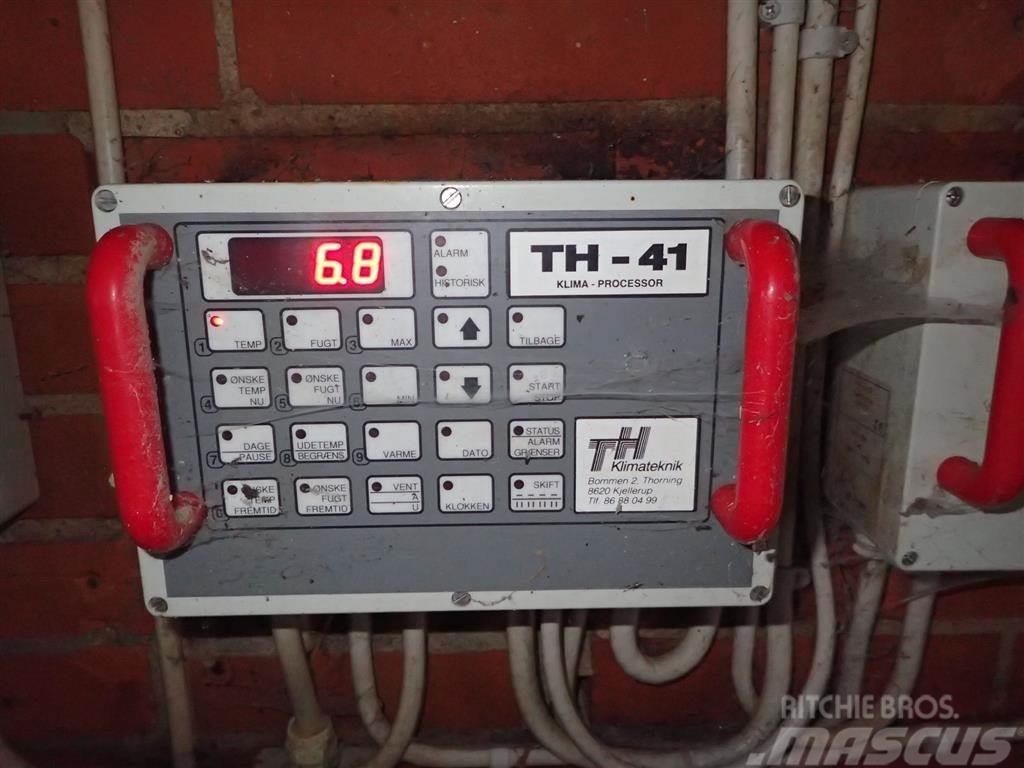 [Other] KJ Klimateknik TH - 41 styring