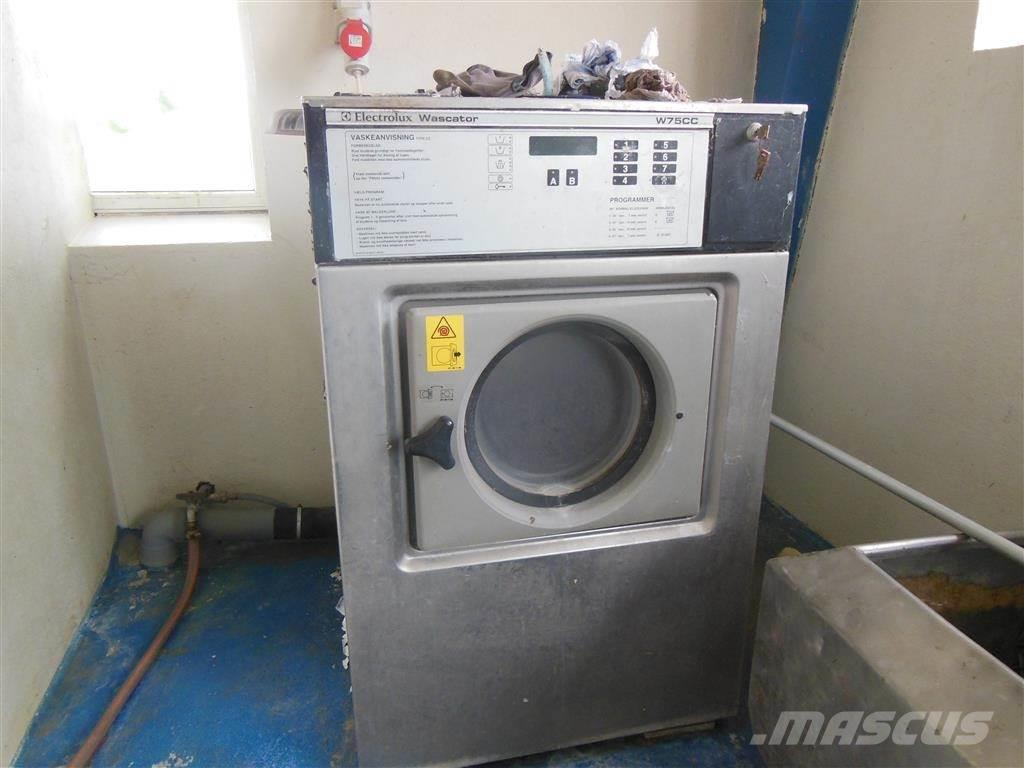 [Other] Vaskemaskine