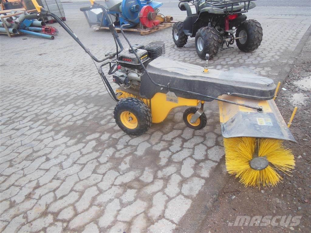 [Other] Kost Gasoline Sweeper