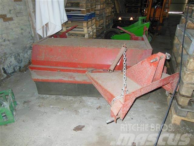[Other] Kost til traktor, 2m