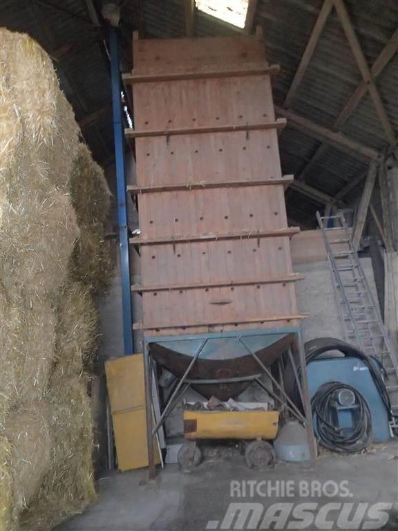 [Other] 14 ton tørresilo