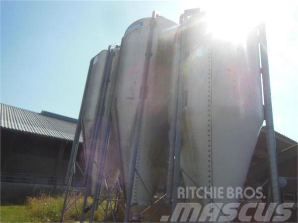 [Other] MHJ 15m3 10 ton