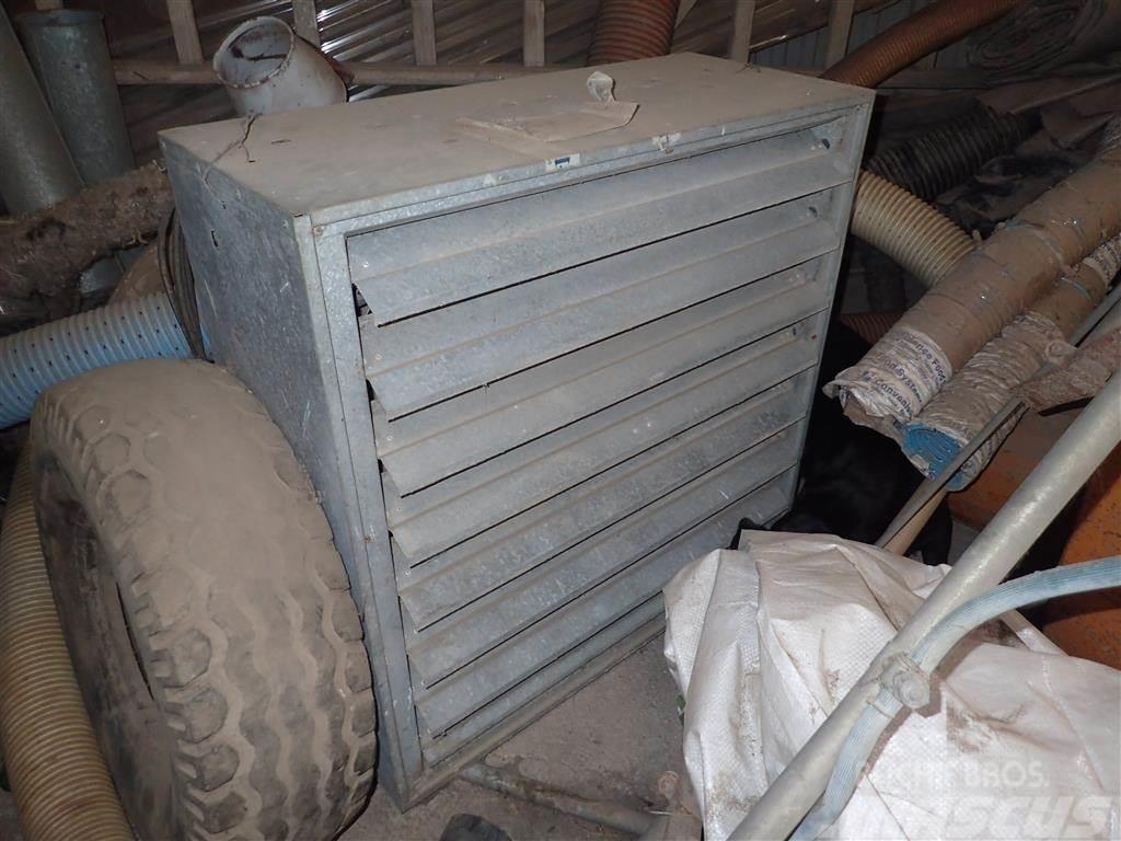 [Other] Ventilator 1,5 HK