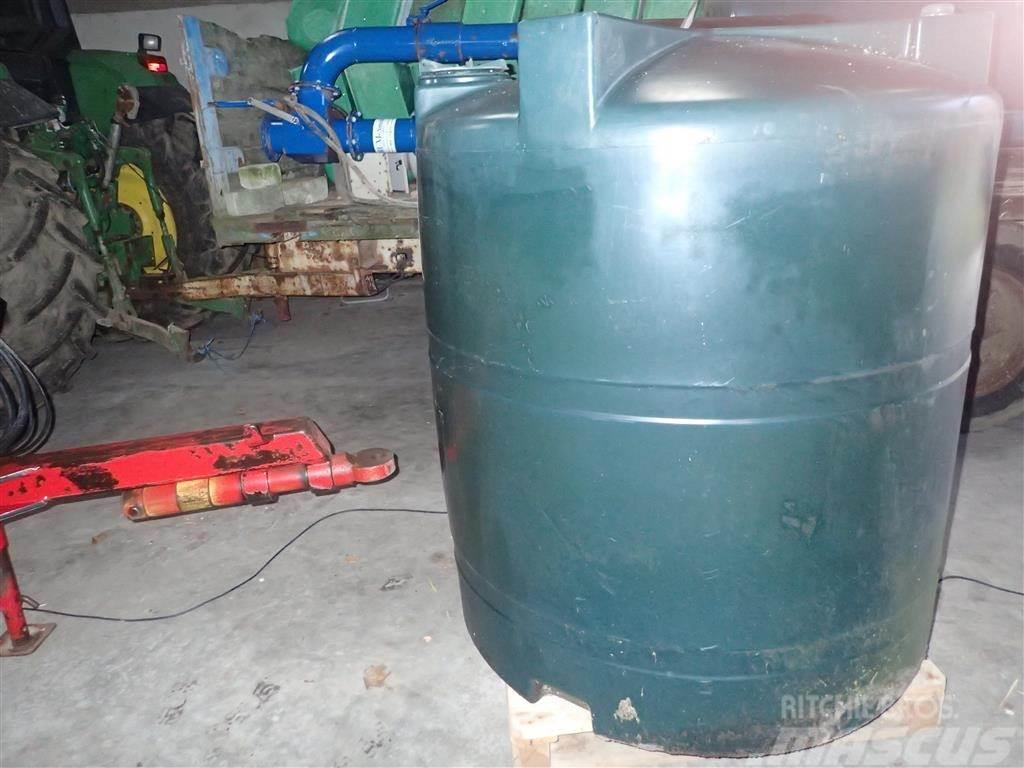 [Other] Dieseltank 1200L