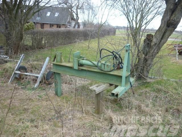 [Other] Traktormogel 35 cm