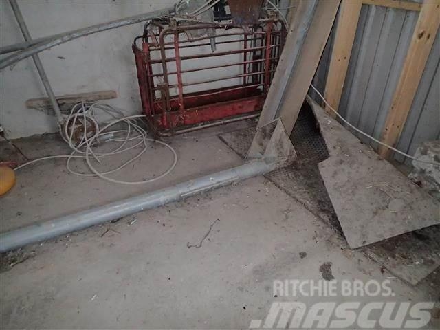 [Other] 50 kg vægt