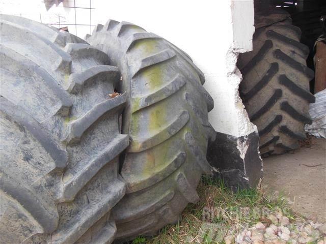 [Other] Til 650/65-38 t/tvillingehjul