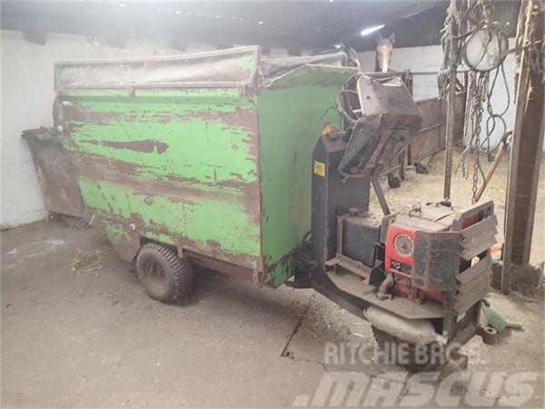 [Other] K L Truck 1800, 12 hk, Kohler Magnum Motor