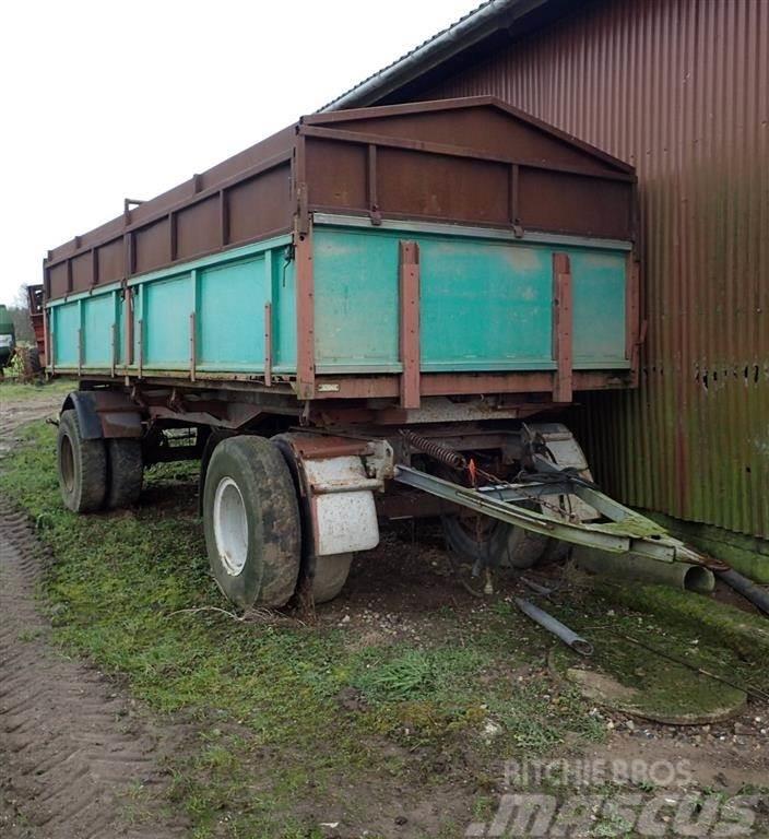 [Other] Anhænger 16 ton