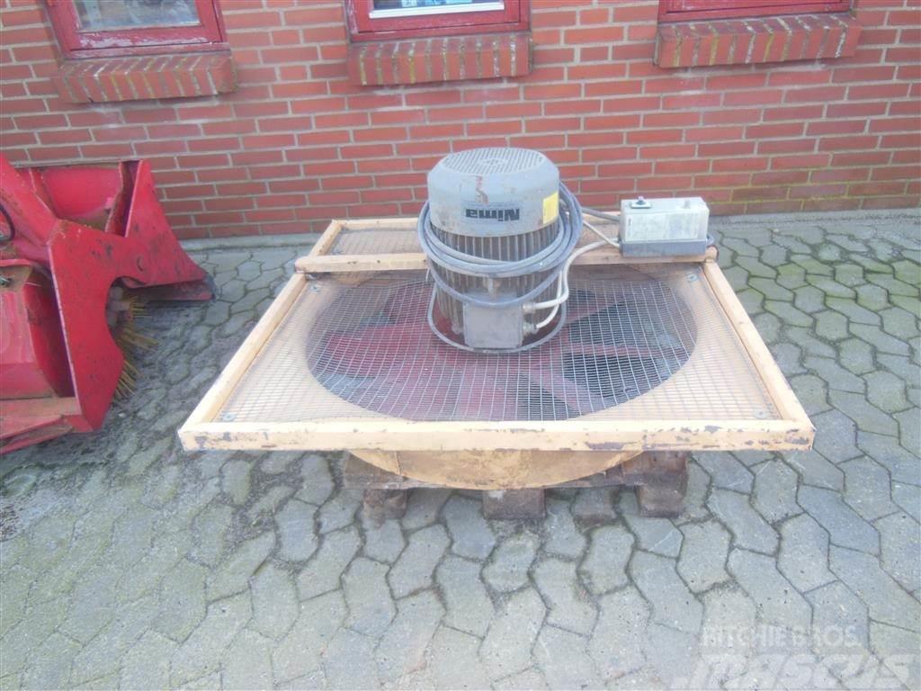 [Other] Høtorrer 15hk m/ styring
