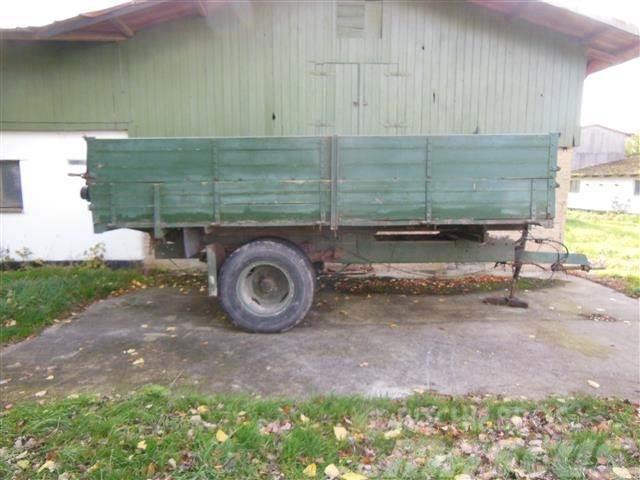 [Other] Lastbiltipvogn