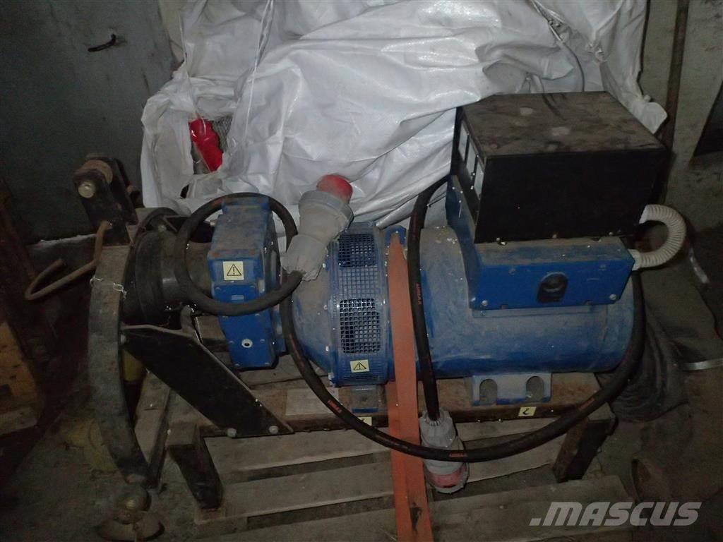 [Other] Mecc Alle Spa 60 KVA