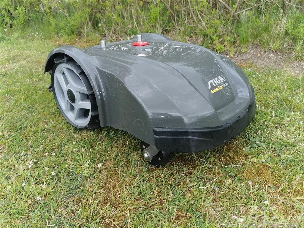 Stiga AutoClip 530 SG