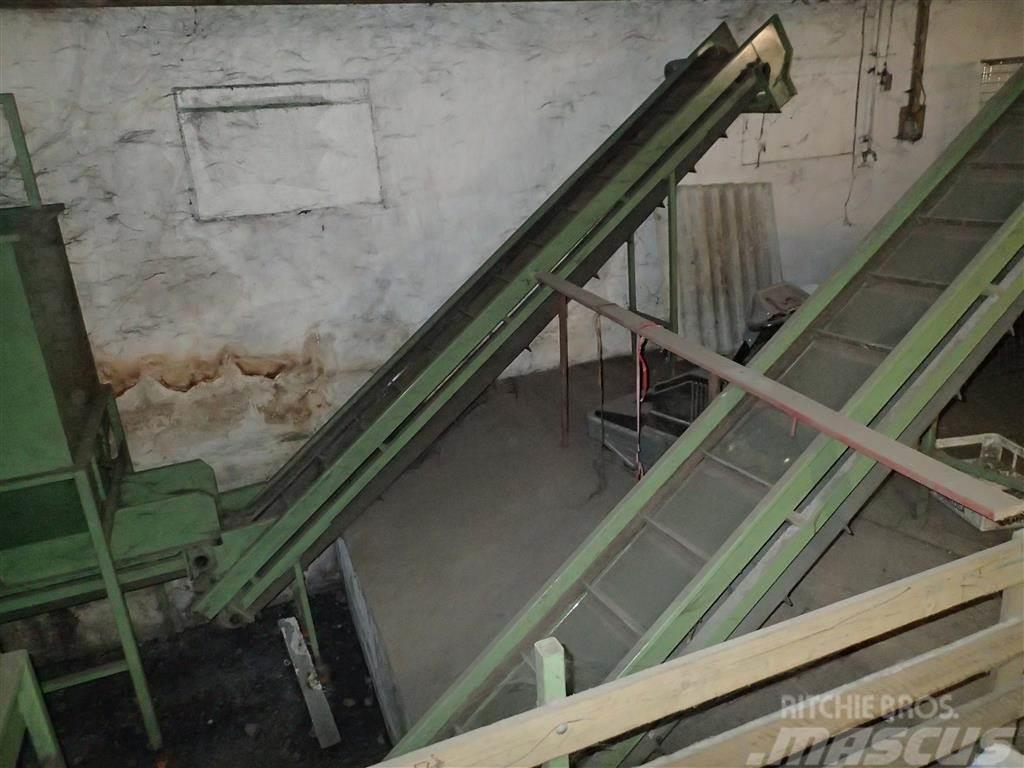 Skals 4,5 meter transportør