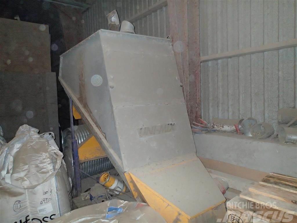 Skiold Unimix foderblander 1000 kg