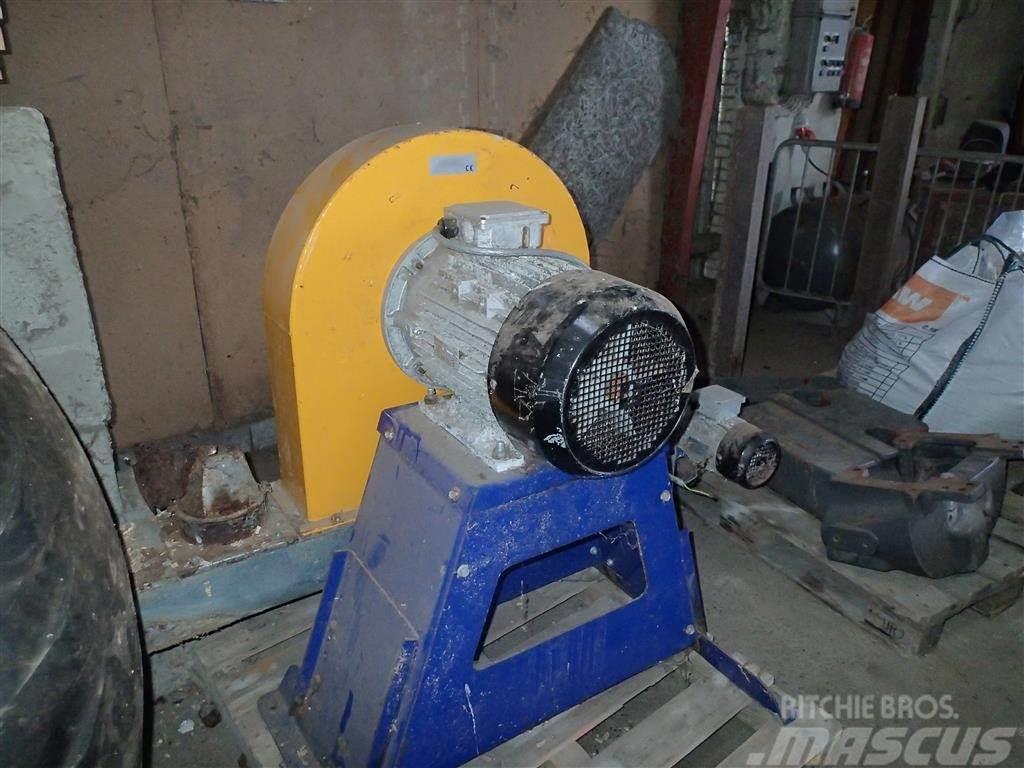 Skiold RVO-G 15 hk