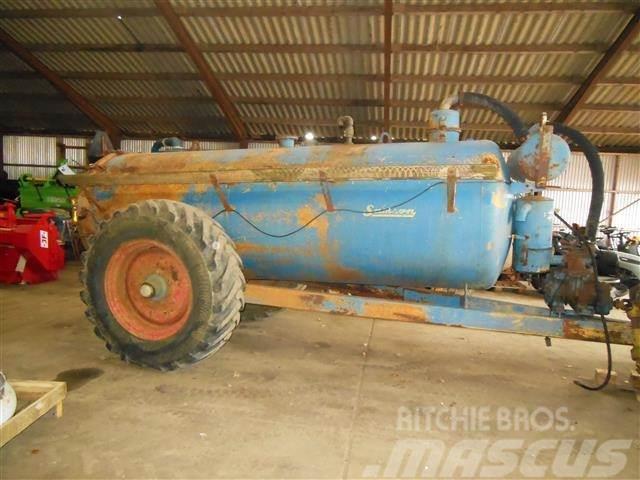 Samson GU 46 A 4000L