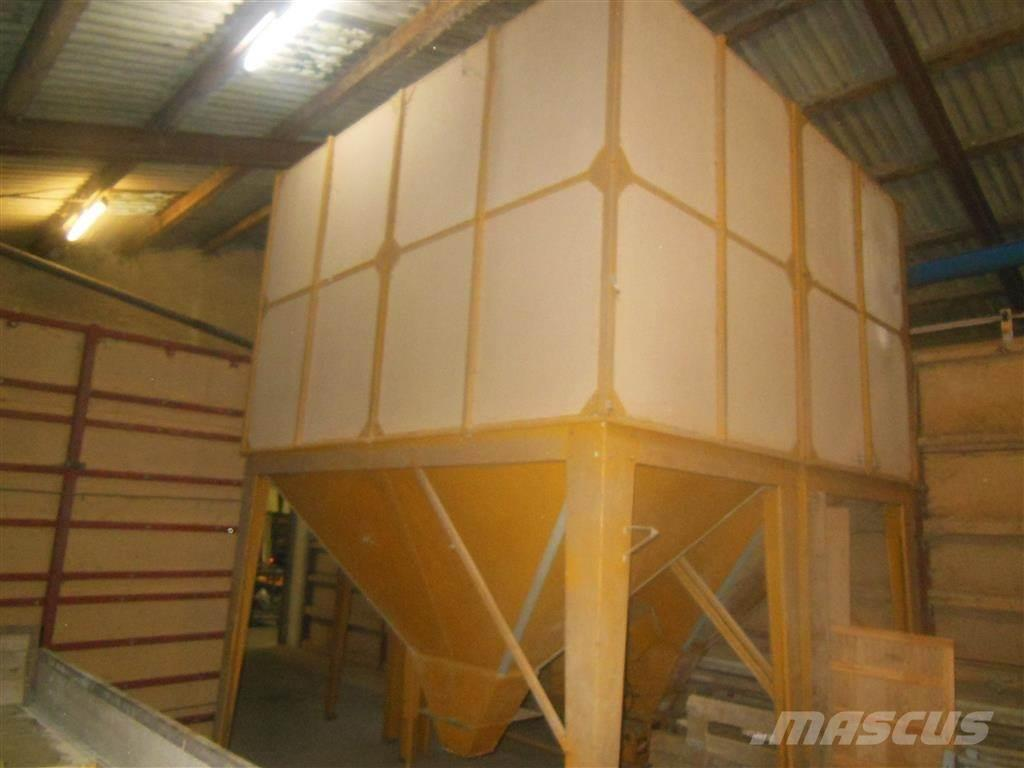 Skiold 6,8 ton (1,5 x 3 m)