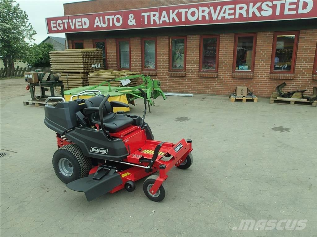 Used Snapper ZTX 250 compact tractors Year: 2018 Price: $5,141 for sale - Mascus USA