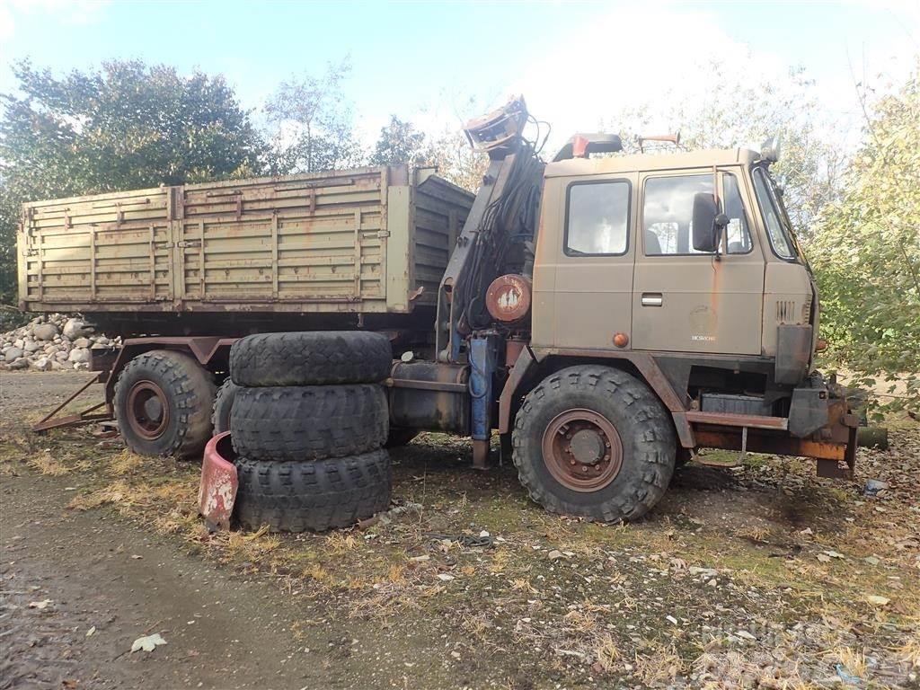 Tatra 815 6vd