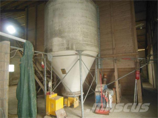 Tunetank 13m3, 9 ton