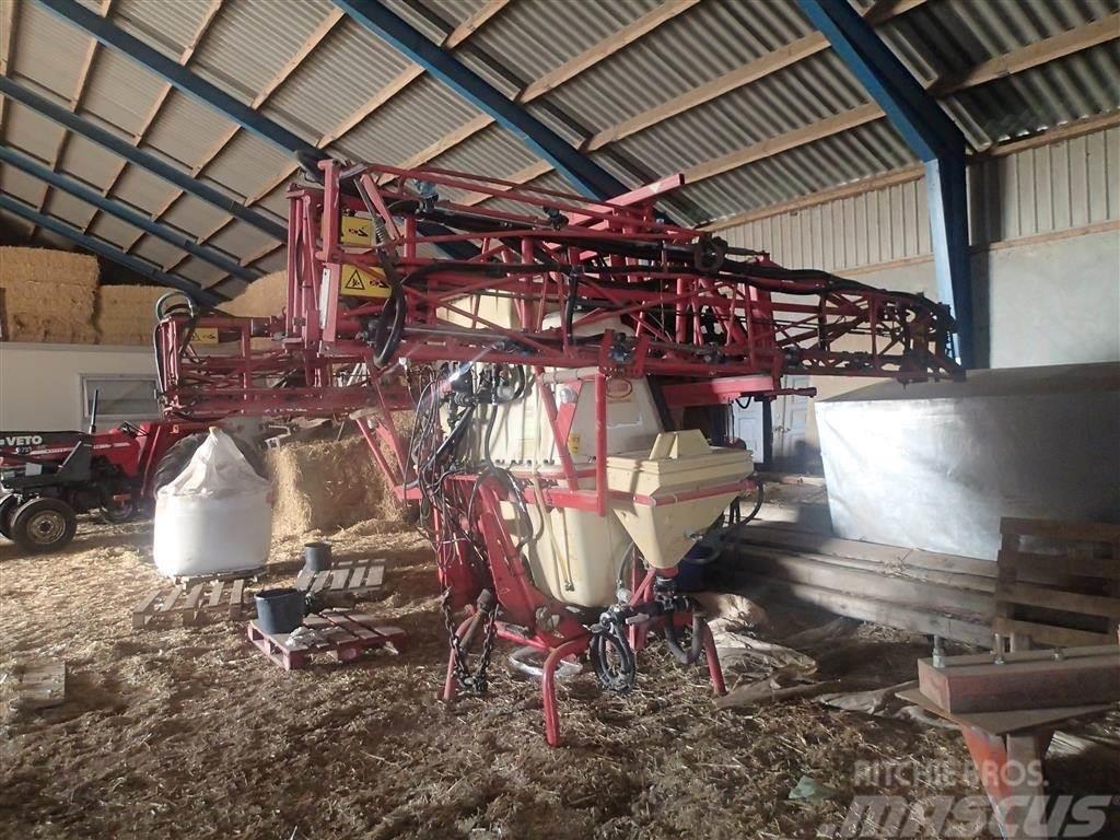 Vicon 1000 liter 24 meter