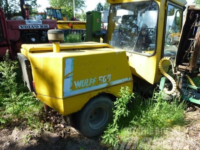 Wulff 600