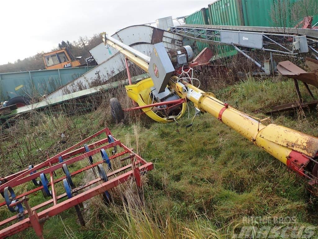 Westfield WR 80X31 9,5m m/afkaster