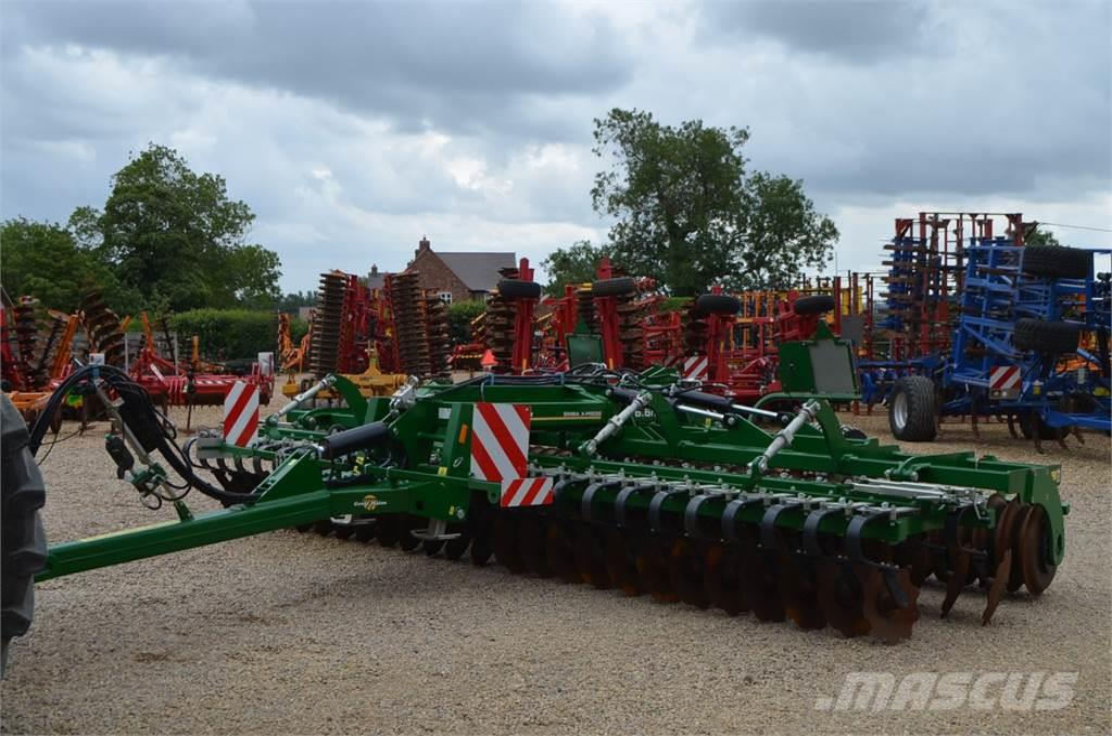 Great Plains 6.6M X-PRESS (2015)