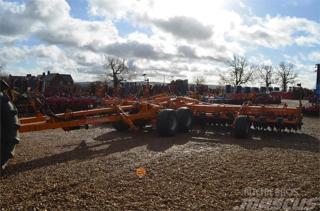 Great Plains SLD 600 6M (2016)