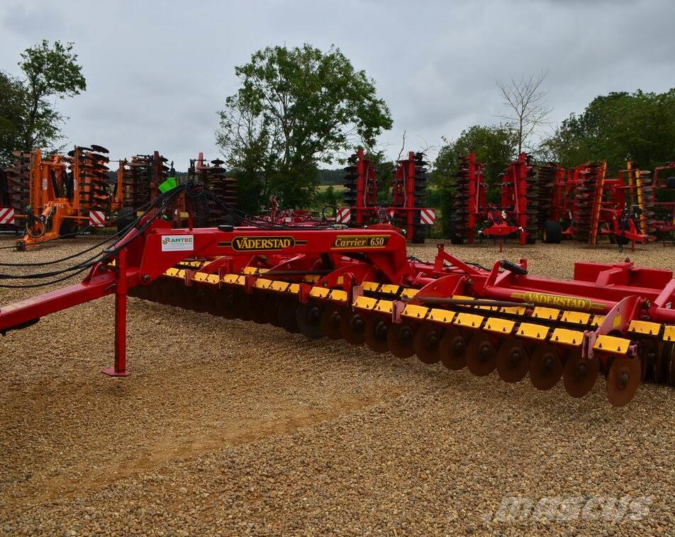 Kuhn FERTILISER SPINNER