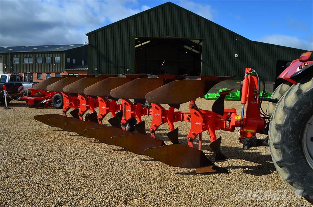 Kuhn MULTIMASTER 122 6F (2011)