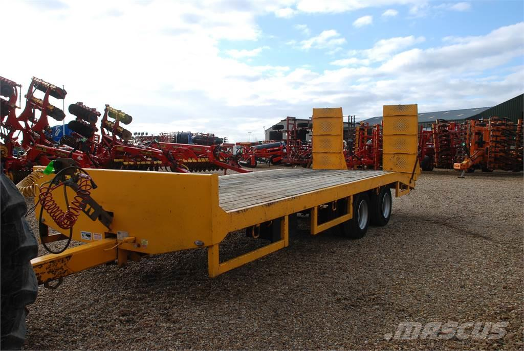 [Other] OBE 25 FT LOW LOADER