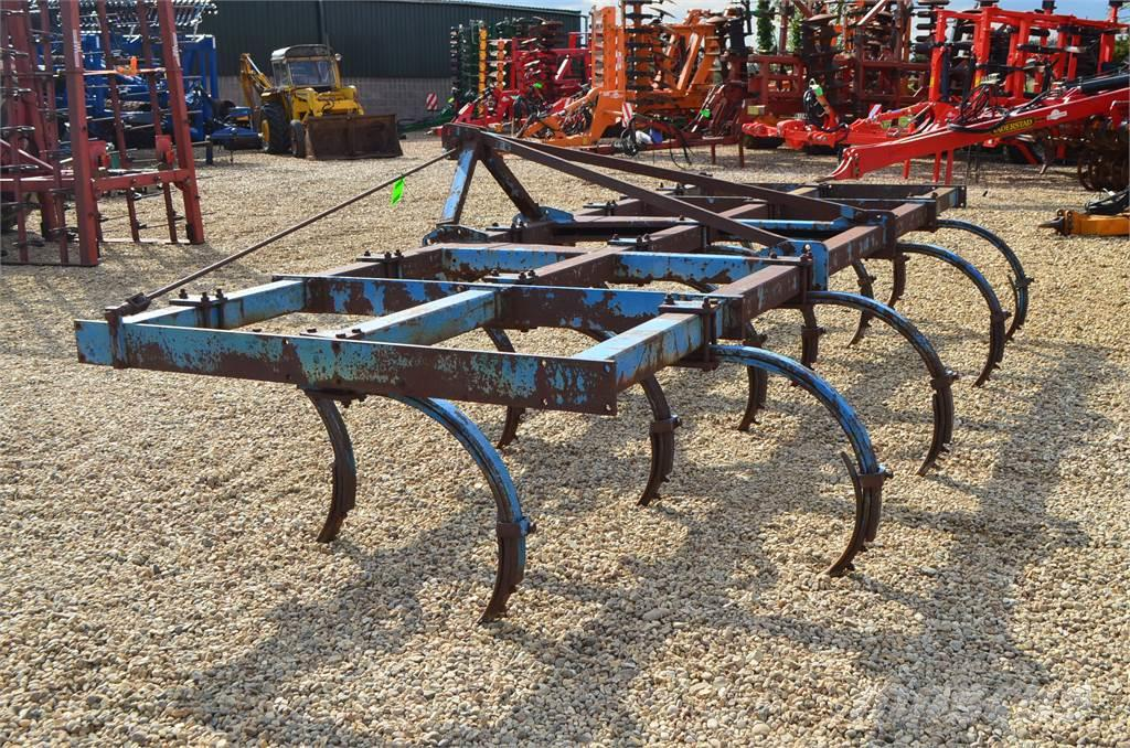 Ransomes C TINE CULTIVATOR