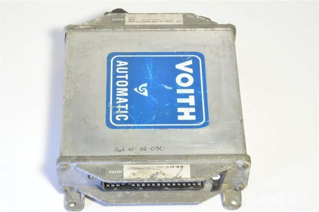 [Other] TRANSMISSION ECU VOITH for 854.3 4H TOR2 E