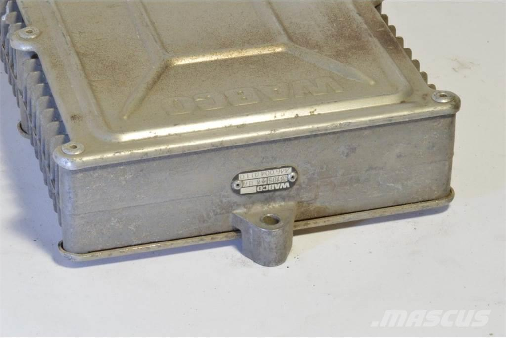 Wabco spare part - cabin parts - heater