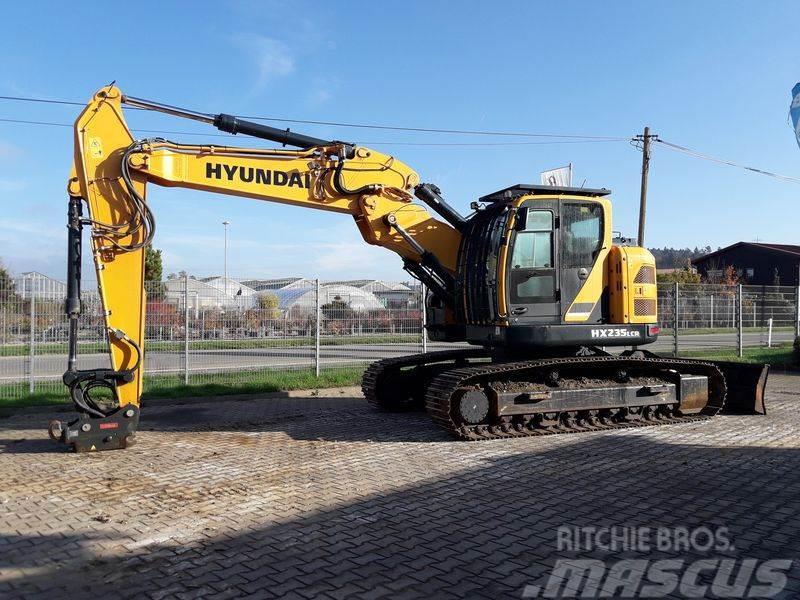 Hyundai HX235LCR