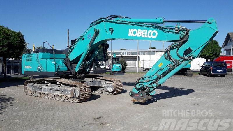 Kobelco SK260NLC-10