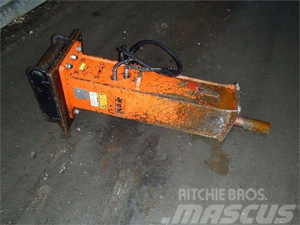 npk ph 3 preis hydraulische rammhammer gebraucht kaufen und verkaufen bei mascus. Black Bedroom Furniture Sets. Home Design Ideas