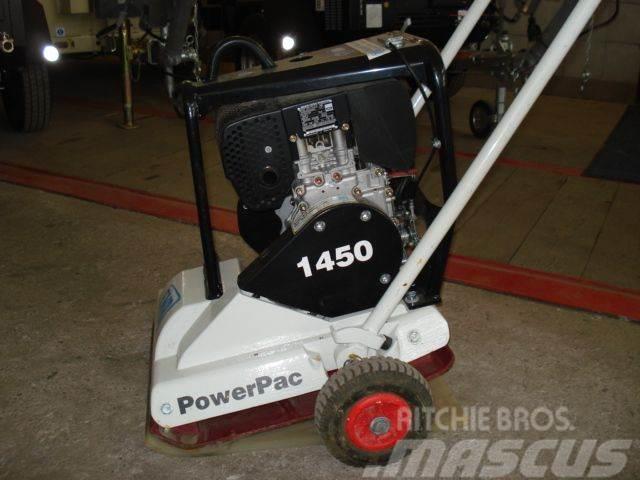Powerpac VP 1450 D