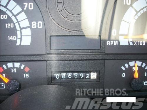 Chevrolet KODIAK C6500, 1990, Flakbilar