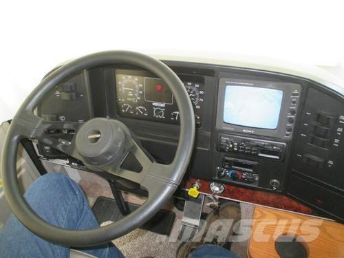 Itasca Sunflyer 1998 IKL36WL, 1998, Husbilar och husvagnar