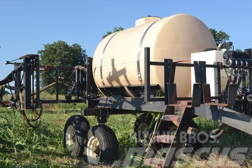 Wylie 450 Gallon
