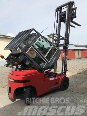 Dantruck 8450 DG Diesel 5 tons