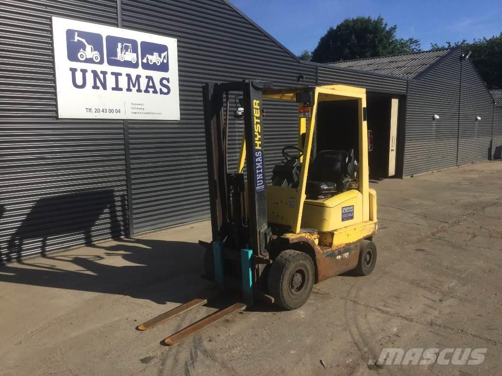 Hyster H1.50XL