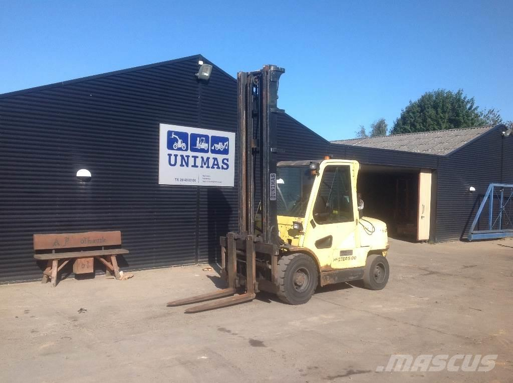 Hyster H5.00
