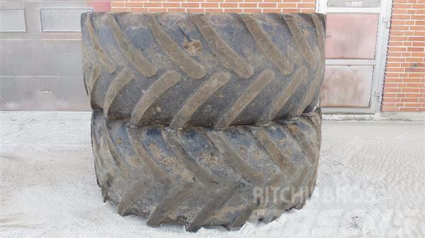Michelin 710/70-42