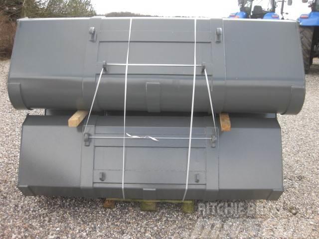[Other] Læsseskovle 2-2,4 meter
