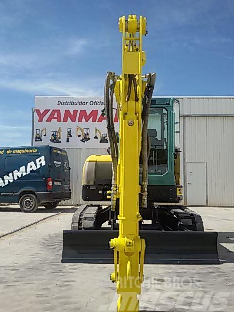 Yanmar VIO50