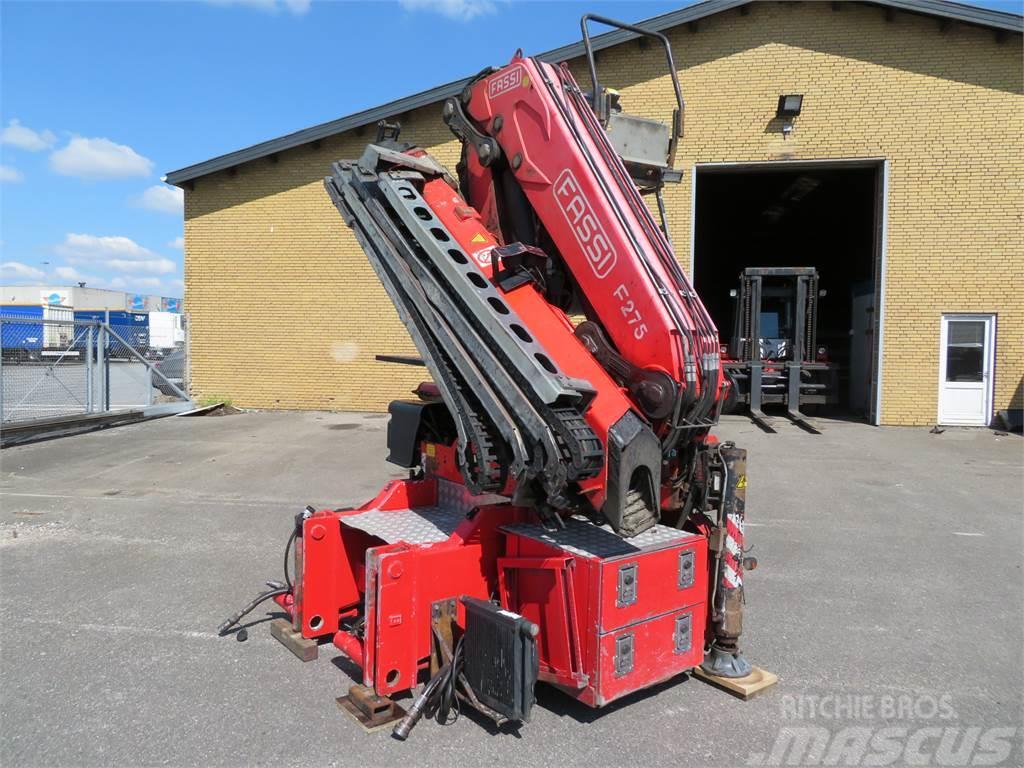 Fassi F245 A.2.26 E-Dynamic